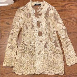 Akira Mesh jacket